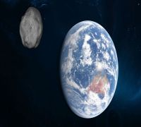 Asteroid Impact In Atlantic Ocean Could Wipe Out Millions, Warns Scientist