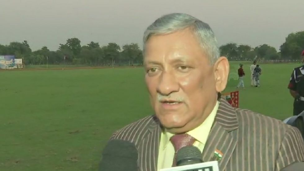 Three Terror Camps Destroyed Completely, 6-10 Pakistani Soldiers: Army Chief Bipin Rawat