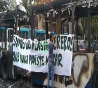 Chile Protests: Curfew In Santiago As Clashes Intensify, Emergency Imposed