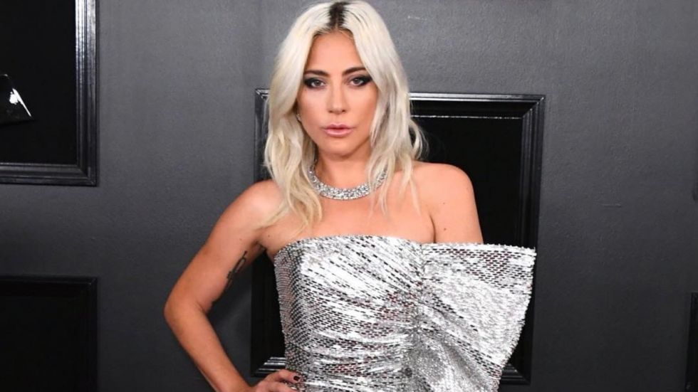 Lady Gaga recently posted a Sanskrit Mantra on her Twitter.