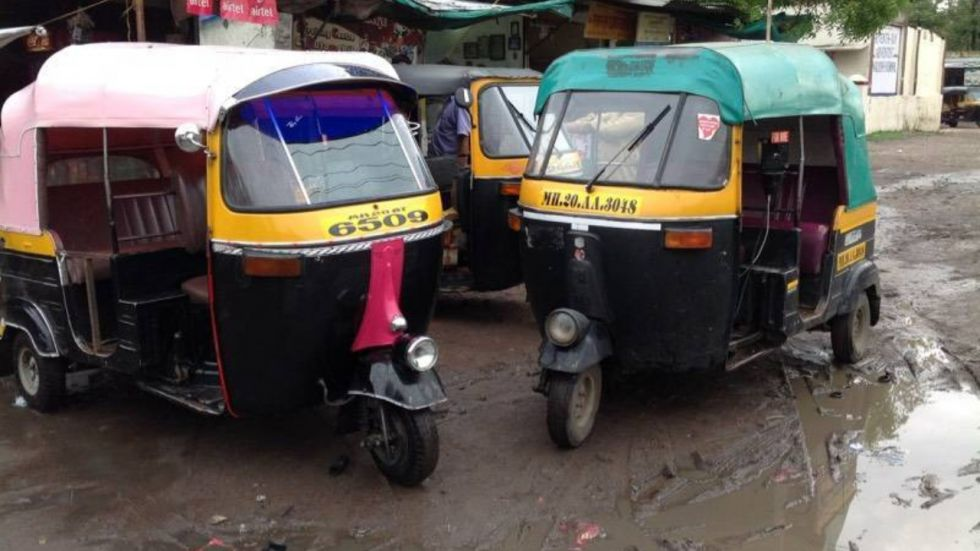 Autorickshaws To Ferry Disabled Voters Free Of Cost