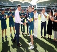 Michael Hussey Appointed Australia Team Mentor For Sri Lanka, Pakistan Series