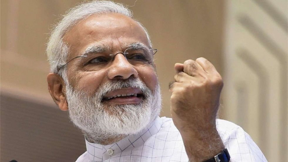 PM Modi's visit To Turkey was expected to take place at the end of October