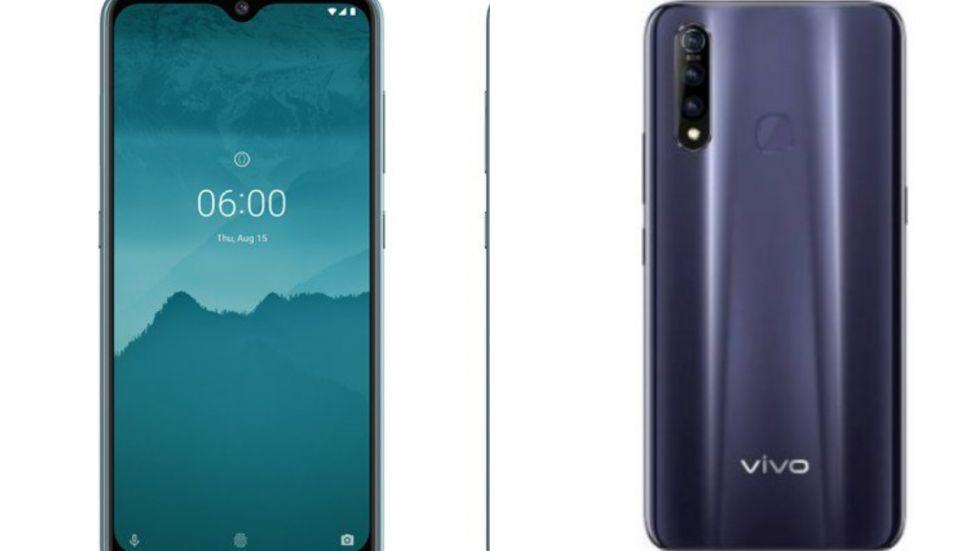 Nokia 6.2 Vs Vivo Z1 Pro: Comparison
