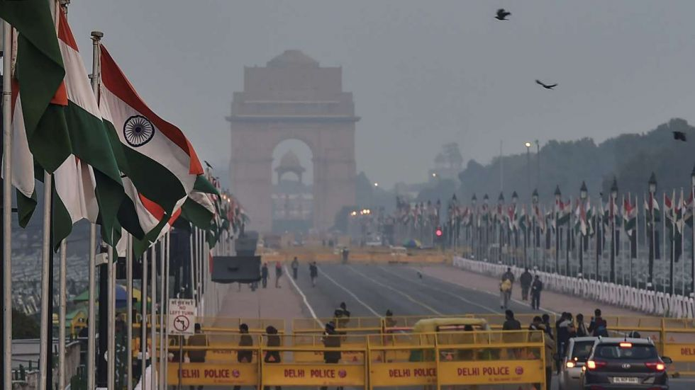 More than 400 sensitive buildings and markets in Delhi are on JeM's target list.