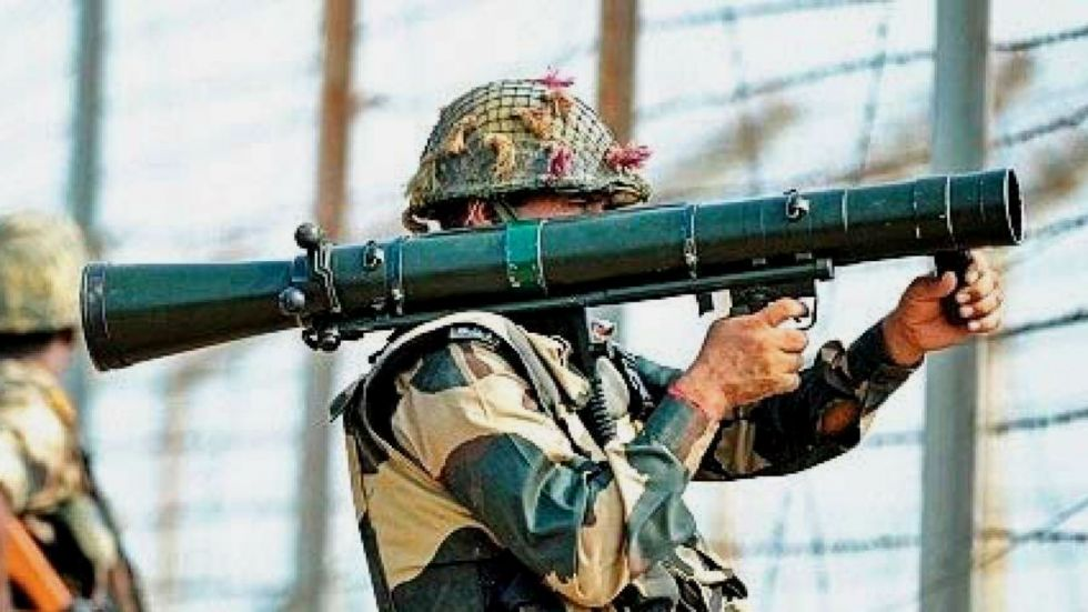 Several Pakistan soldiers killed as Indian Army targets terror camps inside PoK: Reports