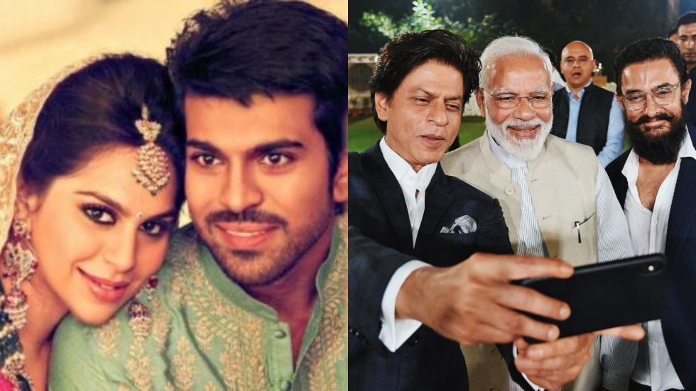 Upasana Draws PM Modi's Attention Over Absence Of South Indian Actors At Recent Meet
