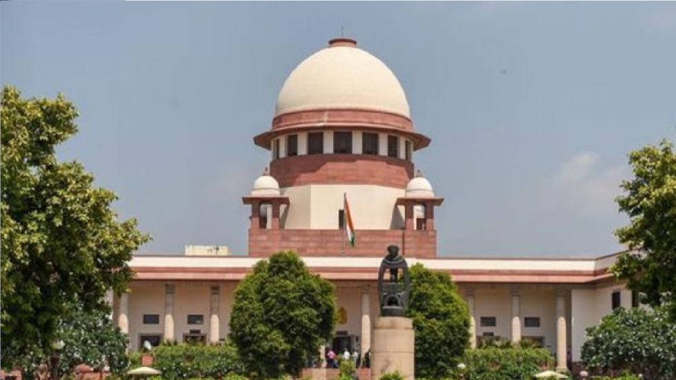The apex court also directed release of persons who were arrested during agitations following demolition of Guru Ravidas temple.