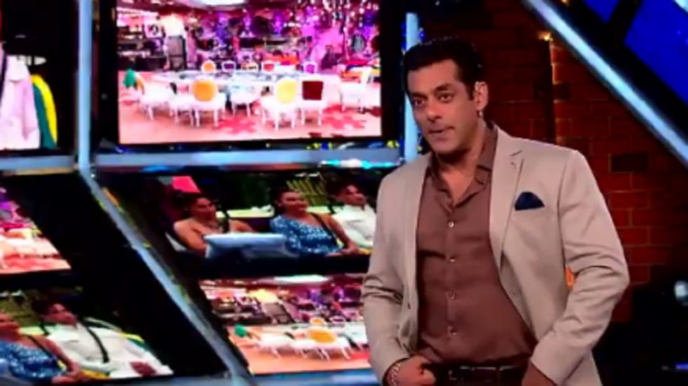 Bigg Boss 13, Weekend Ka Vaar LIVE