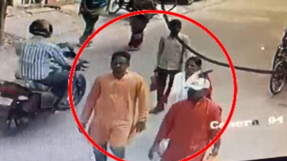 Kamlesh Tiwari murder case: UP Police announces reward of Rs 5 lakh for information on killers