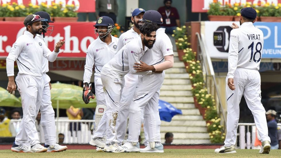 India have achieved a whitewash of 3-0 or more for the sixth time following their win against South Africa in Ranchi.