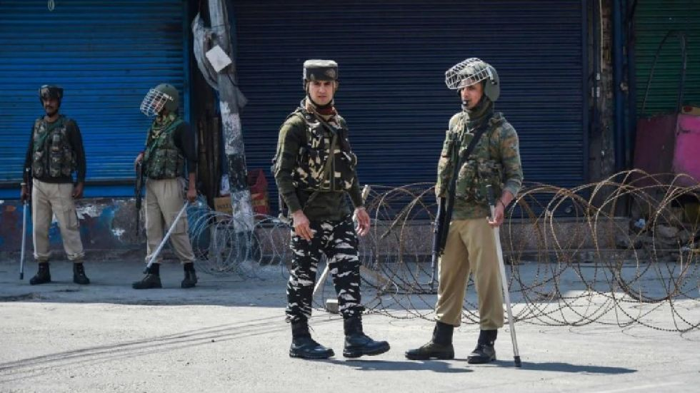 US on Tuesday said it supports a direct dialogue between India and Pakistan as outlined in the Shimla Agreement.