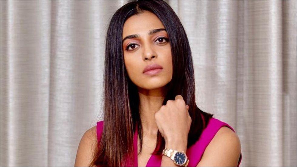 Radhika Apte has decided to board the Apple TV Plus series Shantaram.