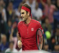 Roger Federer Hails Andy Murray's European Open Win, Wins His 1,500th Match