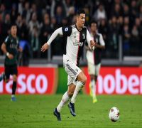 Cristiano Ronaldo Rubbishes Retirement Claims, Says 'Age Is Just A Number'