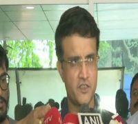 Will Talk To Virat Kohli Like A BCCI President Does: Sourav Ganguly