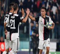 Paulo Dybala Scores Twice, Juventus Recover To Win Vs Lokomotiv Moscow
