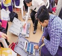 Gujarat: Counting Of Votes For Six Assembly Bypolls On October 24