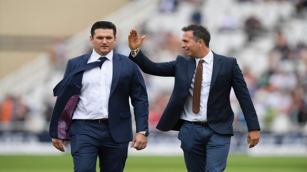 Graeme Smith joins AB de Villiers, Mitchell Johnson and Adrian Morgan in being awarded Honorary Life Membership of MCC this year.