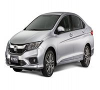 Honda City To Soon Get BS-6 Engine, May Have 4 Variants