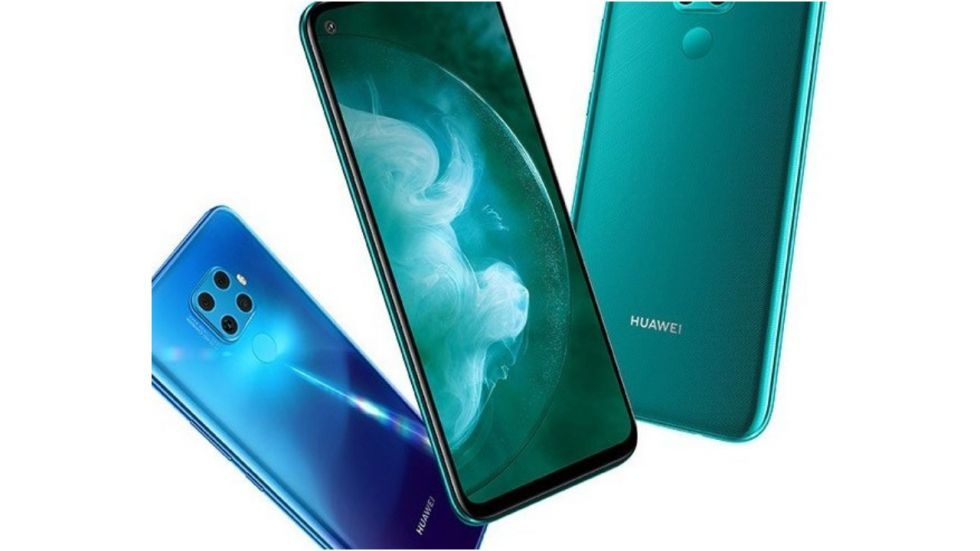 Huawei Nova 5z Goes Offical
