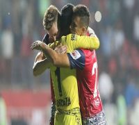 Jamshedpur FC Reduced To 10 Men, Yet Beat Odisha FC In Indian Super League 2019