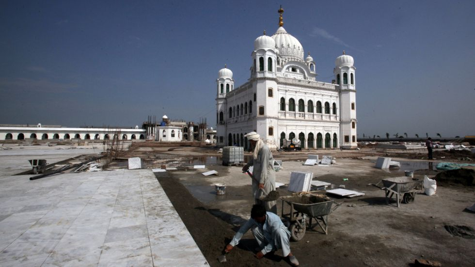 Islamabad made it clear that every pilgrim from India will have to pay $20 to visit the Gurdwara Darbar Sahib in Kartarpur