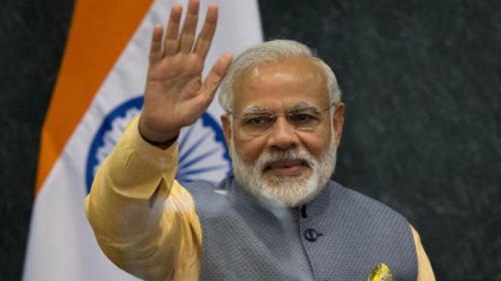 Ravi Batra said like former US President Abraham Lincoln, Prime Minister Narendra Modi also took extraordinary steps l