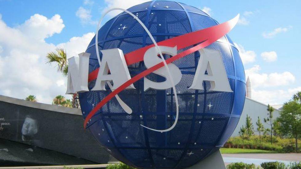 NASA Finds No Trace Of India's Chandrayaan-2 Vikram Lander