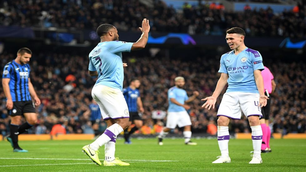 Raheem Sterling struck three times after the interval to complete a personal masterclass that underlined his rise in the Pep Guardiola era from enigmatic playmaker to lethal finisher.