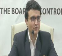 Sourav Ganguly Promises Corruption Free BCCI, Says 'Will Run Board The Way I Led India'