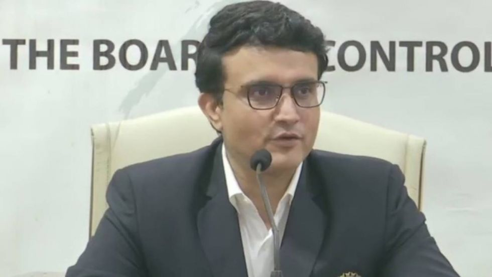 Sourav Ganguly says BCCI will be corruption free under his leadership