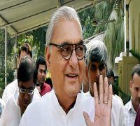 Haryana Assembly Elections 2019: Bhupinder Singh Hooda Wins From Garhi Sampla-Kiloi, Defeats BJP's Satish Nandal
