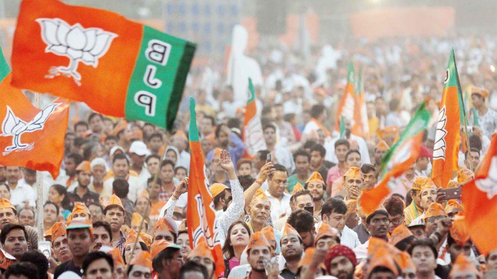 Himachal Pradesh Bypoll Results: BJP Wins Both Dharamshala, Pachhad Constituencies