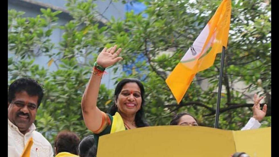 Maharashtra Results 2019:  Geeta Jain is the sister-in-law of Narendra Mehta, BJP's sitting MLA from Mira Bhayandar.