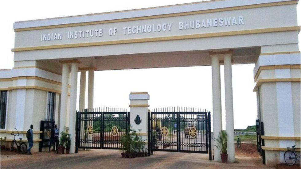 IIT Bhubaneshwar Gets 20th Rank In QS India University Ranking