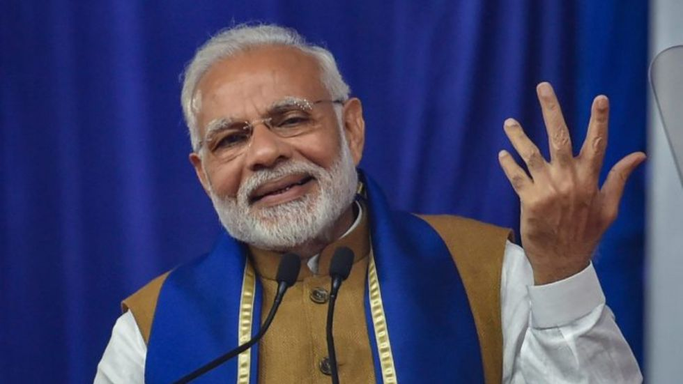 Assembly Results 2019: Salute each and every Karyakarta, will continue to work with same zeal, tweets PM Modi