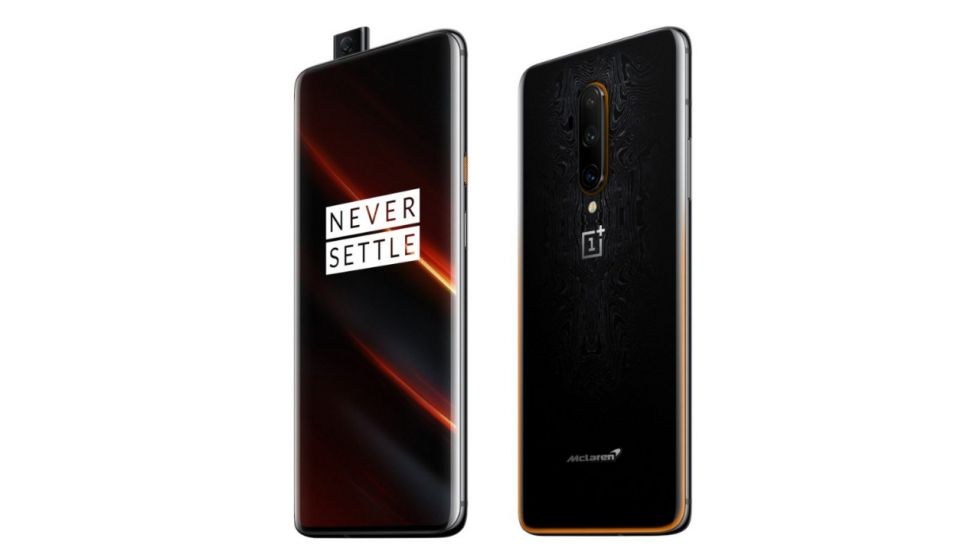 OnePlus 7T Pro McLaren Edition To Go On Open Sale Starting November 5