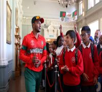 Bangladesh Players Call Off Strike, India Tour Back On Track