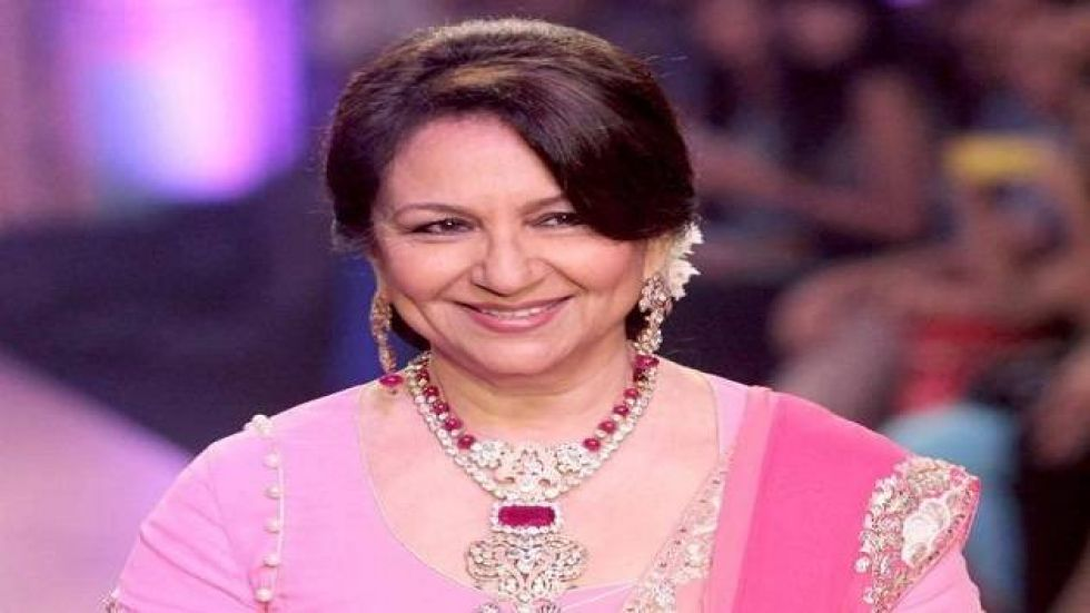 Indian Audience Love To See Tears On Screen: Sharmila Tagore