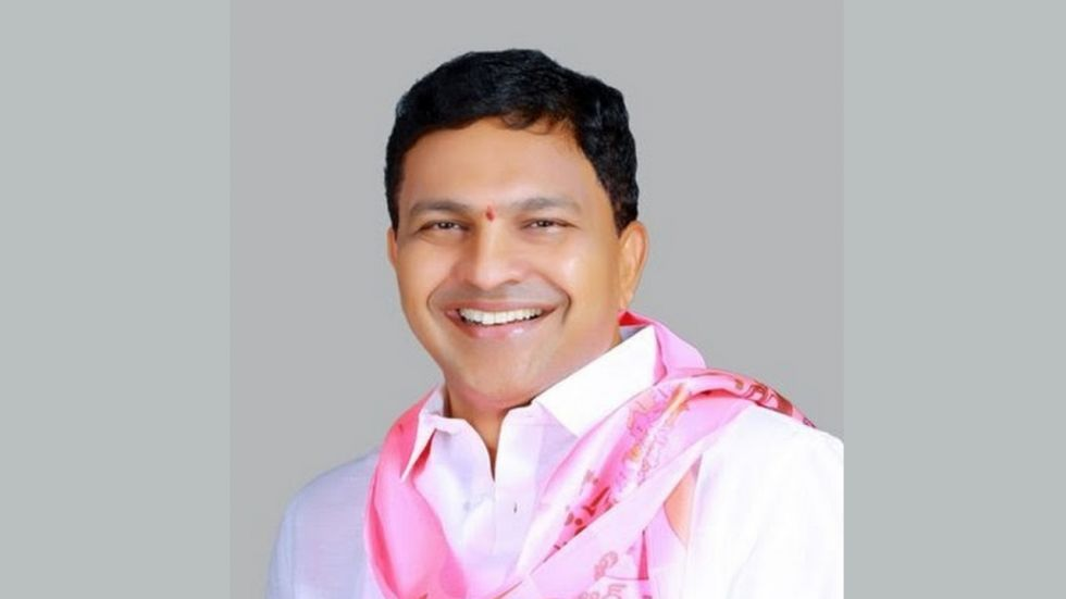 Telangana Bypoll Results 2019: TRS Candidate Saidi Reddy Shanampudi Set To Win Huzurnagar Assembly Seat