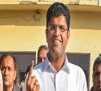 Haryana Election Results | Dushyant Chautala: Kingmaker, Possible Heir To Devi Lal's Legacy
