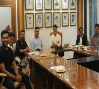 We Are Moving On, MS Dhoni Endorses Our View: MSK Prasad, Chief Selector