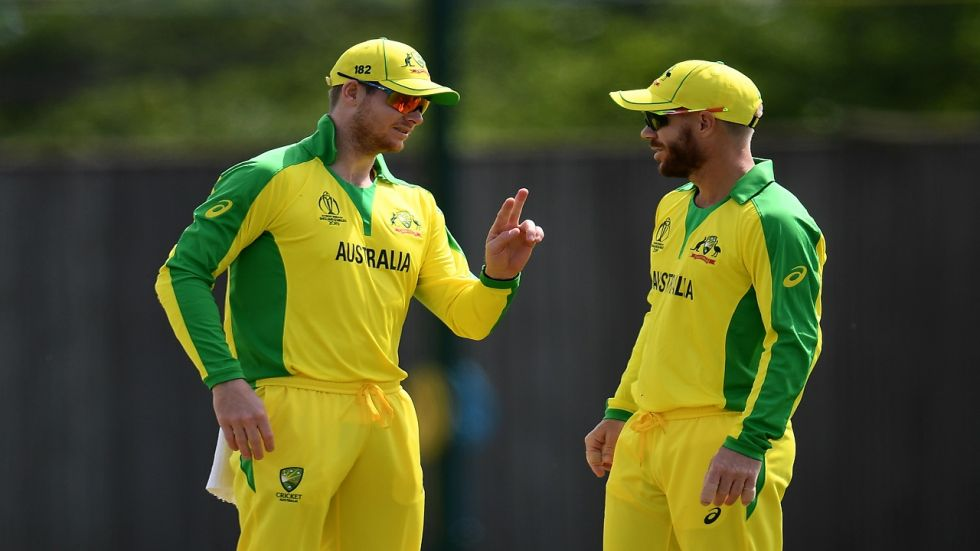 Steve Smith last played a Twenty20 International during the 2016 World T20 while David Warner last played the format in February 2018