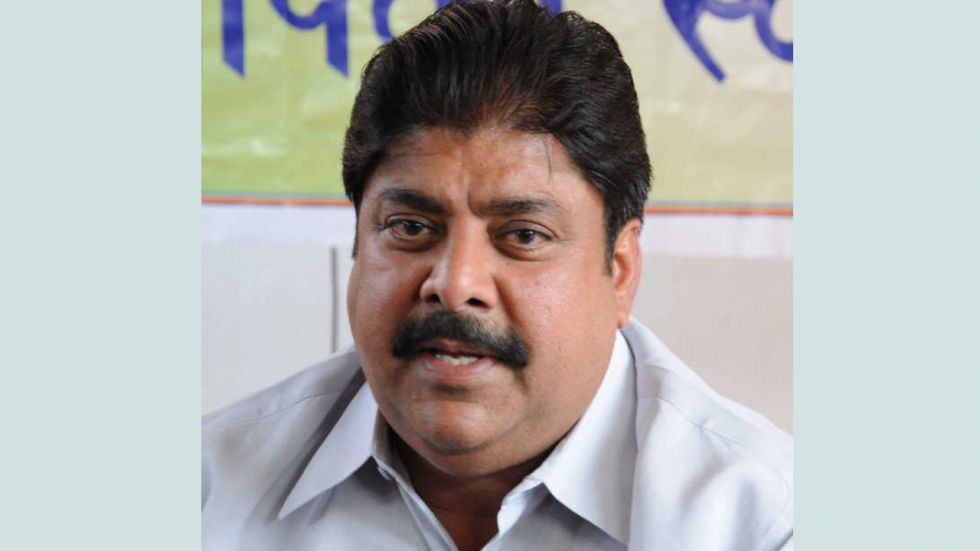 Ajay Chautala is currently in Tihar jail serving a 10-year-sentence