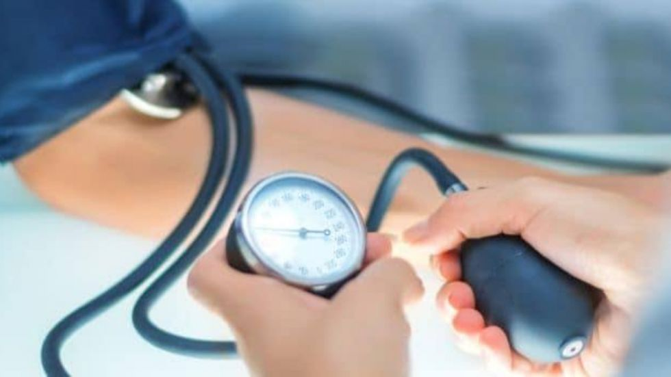 Night Time Use Of BP Medicines More Beneficial Than Morning Intake