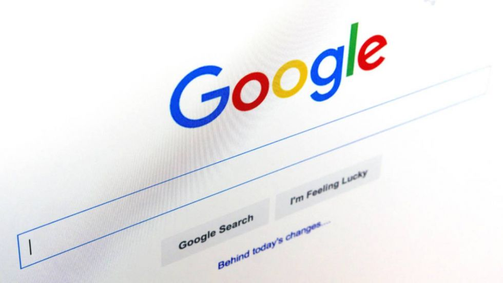 Google is making a big change to its search algorithm