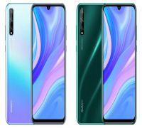 Huawei Enjoy 10S With Triple Rear Cameras Launched In China: Specifications, Price Inside