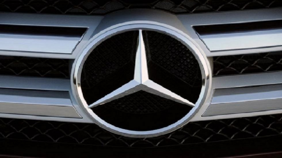 Mercedes-Benz Opens Booking For New GLE SUV
