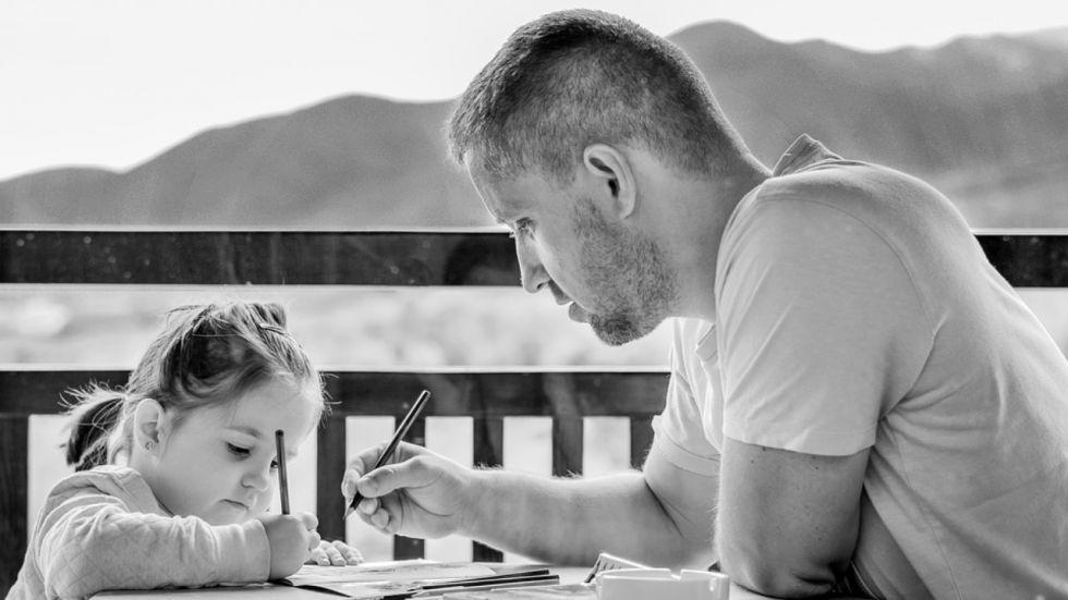 Parents' Behaviour Influences Infant Levels Of 'Bonding Hormone' Oxytocin